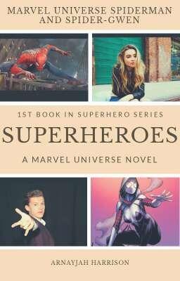 Spider-Man (Peter Parker) x Spider-women/Ghost-Spider(Gwen Stacy
