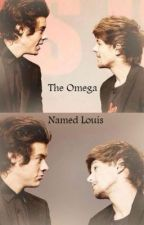 The Omega Named Louis (Larry Stylinson) by louiscuddlebug