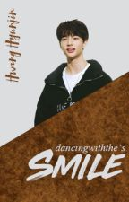 ↣Smile↢ Hwang Hyunjin by dancingwiththe