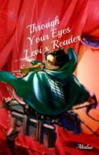 Through Your Eyes (Book two - Levi X Reader/Shingeki no kyojin/Attack on Titan) - Editing by akaluv99