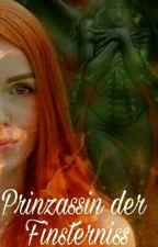 Prinzessin der Finsternis  by Vampirmeister