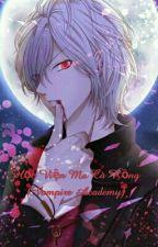 Học Viện Ma Cà Rồng (Vampire Academy) -Zan Royal by giangwinny0404