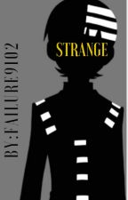 Strange~ Death the Kid (On Temporary Hold) by Failure9102