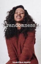 kayyy's randomness by yourstrulykayyy