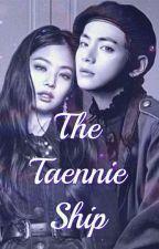 The Taennie Ship by ottoke23