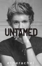 Untamed [Niall Horan] by etherachel