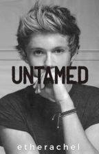 Untamed [Niall Horan] by etherachel