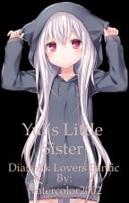 Yui's Little Sister (A Diabolik Lovers Fanfic) by watercolor2002