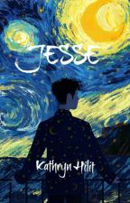 Jesse by KathrynHilit