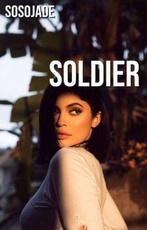 Soldier   Justin Bieber ✔ by sosojade