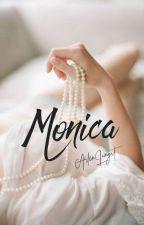 MONICA (End) by ArlenLangit