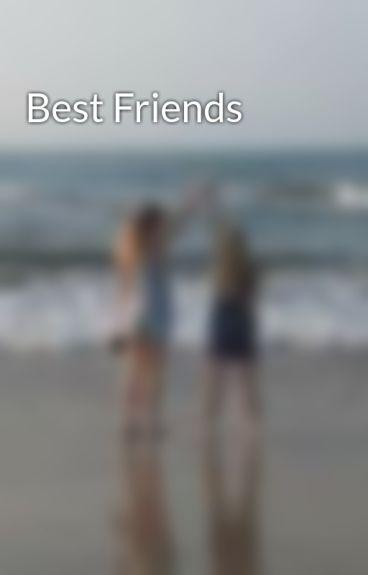 Best Friends by amanda101