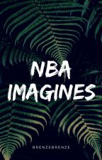 NBA IMAGINES by 6ixiswatching