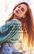 Beating Hearts | Jasper Hale | by Magixsto