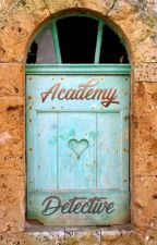 Academy Detective by -Corina-Haydn-