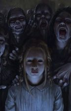 Scary Stories To Read At Night || (Completed) by jodiannscarlett