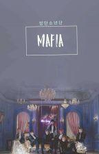 BTS -  •  M A F I A  •  - A U by kookietaemin321