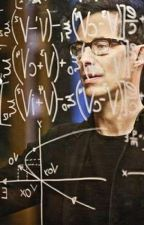 Harrison Wells imagines by linmanuelseyebrows