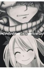 Forever and Always by alissathetriplet