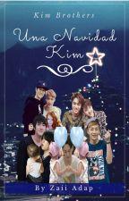 Una Navidad Kim by ZaiiOrtiz