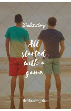 All started with a game (CraftedRL x DenisDaily) by bedazzle_blue