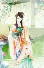 Li Ming Mei (HIATUS) by VictoriaMaryAnn
