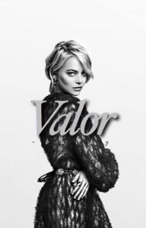 Valor ✦ Kylo Ren by -bucky