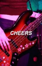 Cheers ⋆ Lemonade Mouth by hargreevrs