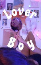 lover boy by AlienMicky