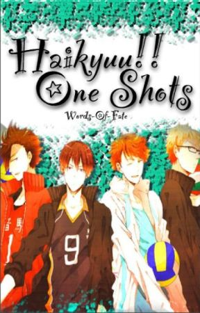 Haikyuu!! Reader-Insert One Shots - Bad Habits (Tobio Kageyama x