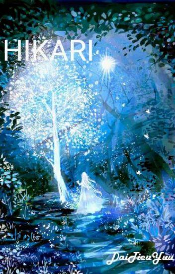 Đọc Truyện [ĐỒNG NHÂN FAIRY TAIL] HIKARI! - TruyenFun.Com