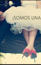 ¡SOMOS UNA FARSA! by Karymarqueez
