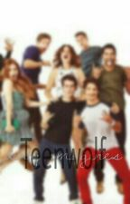 Teen Wolf Dirty One Shots by Stxdialife