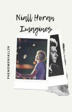 Niall Horan Imagines by phenomenialljh