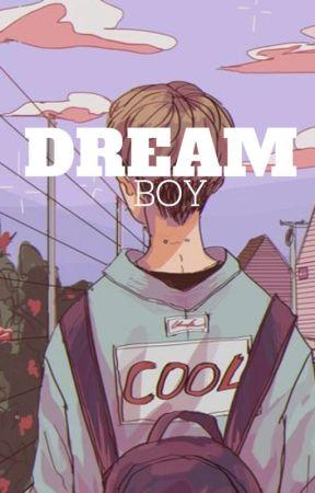 DREAM BOY | BYUN BAEKHYUN by _Senshine_