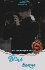 (SU) Blind Omega ❝JJK❞ by DarkBam