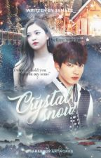 Crystal Snow | jungri by JAmaee_