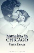 Homeless In Chicago by iSillySkittleluvv