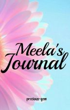 Meela's Journal by precious-gem