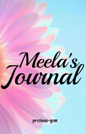 Meela's Journal by precious-gem