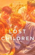 Lost Children ➳ BTS by peilikuvaton