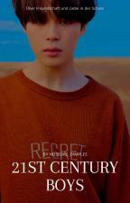 21st Century Boys // Yoonmin by hoseoks_dimples