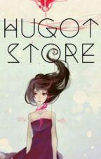 Hugot Store by MariaAntivo12