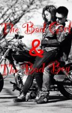 The Bad Girl & The Bad Boy by AkaneNguyen