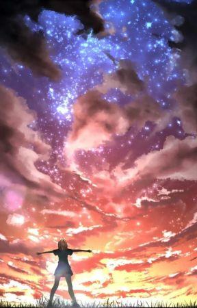 One-Shoty pięciuset gwiazdek [ZAMÓWIENIA OTWARTE] by Gagi04