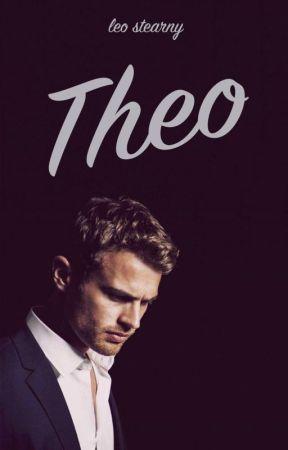 Theo (toegift bij Andrea) by leostearny