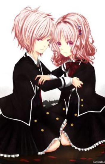 ღ Diabolik Lovers: The Twin Brides ღ