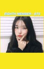 EIGHTH MEMBER - BTS by seokkate