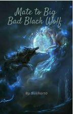 Mate To Big Bad Black Wolf by Sushar10