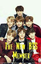 The New BTS Member [Bts x Reader] by WeirdVenu